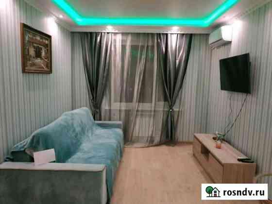 1-комнатная квартира, 36 м², 19/20 эт. Ростов-на-Дону