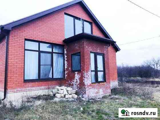 Дом 95.1 м² на участке 12 сот. Северская