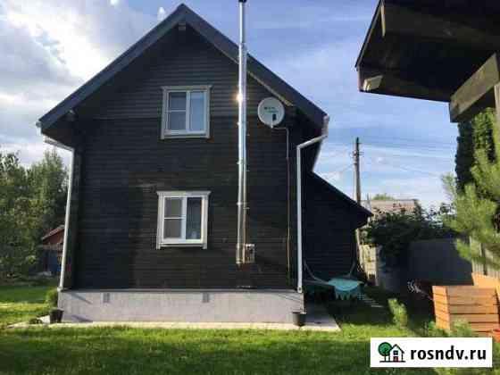 Дом 90 м² на участке 6 сот. ЛМС