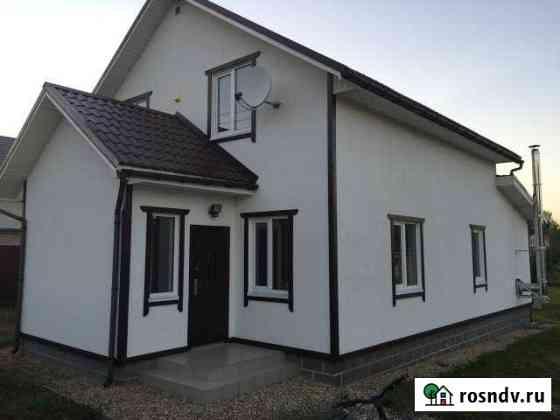 Дом 150 м² на участке 8 сот. Боровск