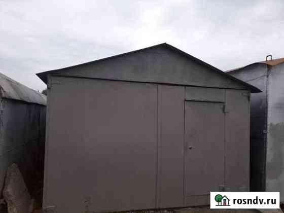 Гараж 18 м² Канаш
