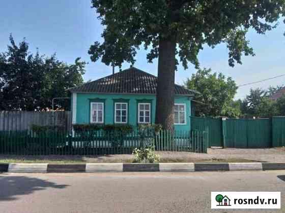 Дом 40 м² на участке 11 сот. Волоконовка