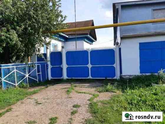 Дом 60 м² на участке 30 сот. Заинск