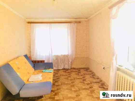 1-комнатная квартира, 39 м², 3/3 эт. Приволжский