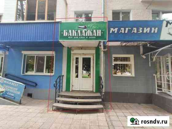 Помещение с ремонтом (магазин, услуги), 39.9 кв.м. Орёл