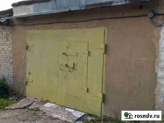 Гараж 27 м² Новомосковск
