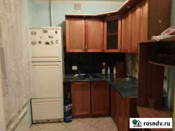 Комната 15 м² в 3-ком. кв., 2/12 эт. Москва