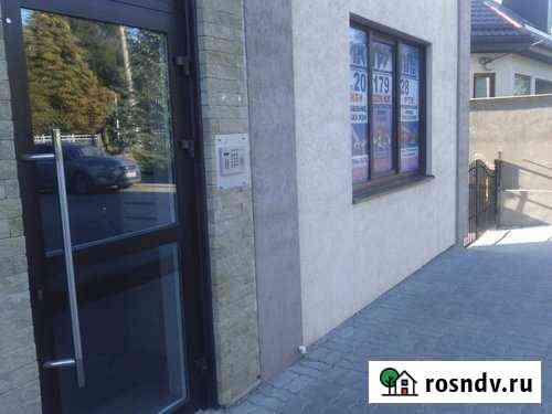 Офис на Первом этаже, 17.4 кв.м. Ростов-на-Дону
