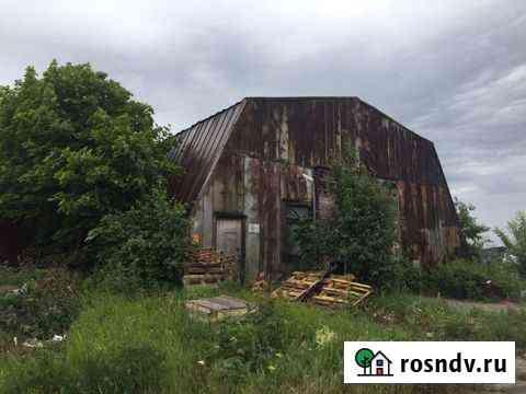 Складское помещение, 683 кв.м. Петрозаводск