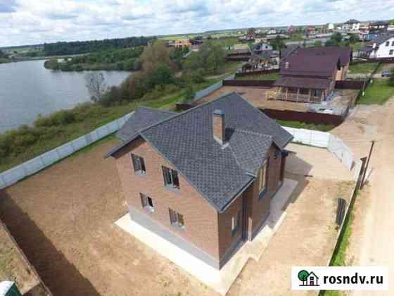 Дом 165 м² на участке 10 сот. Хотьково