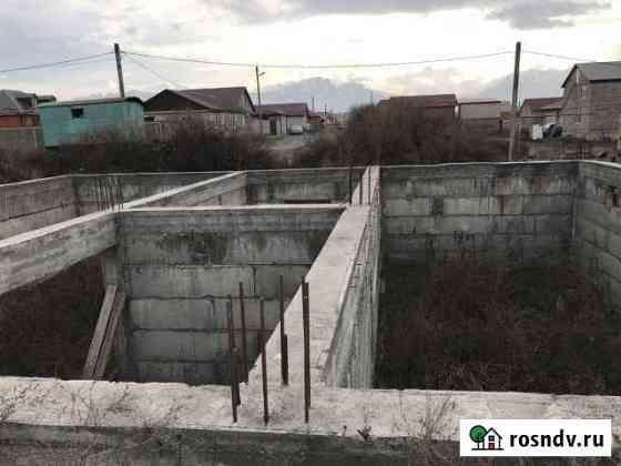 Недостроенный коммерческий объект Владикавказ