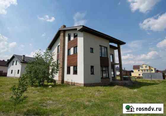 Дом 380 м² на участке 11.4 сот. Шишкин Лес