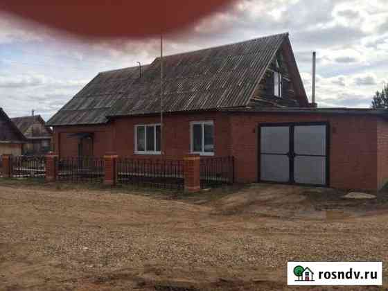 Дом 115 м² на участке 15 сот. Усть-Качка