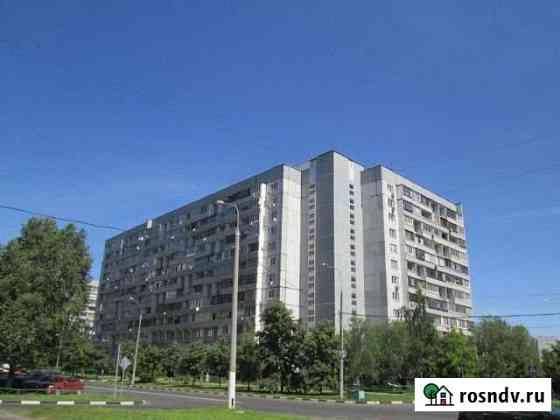 1-комнатная квартира, 41.7 м², 10/12 эт. Москва