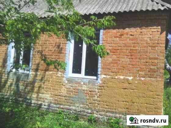 Дом 59 м² на участке 1 сот. Шебекино