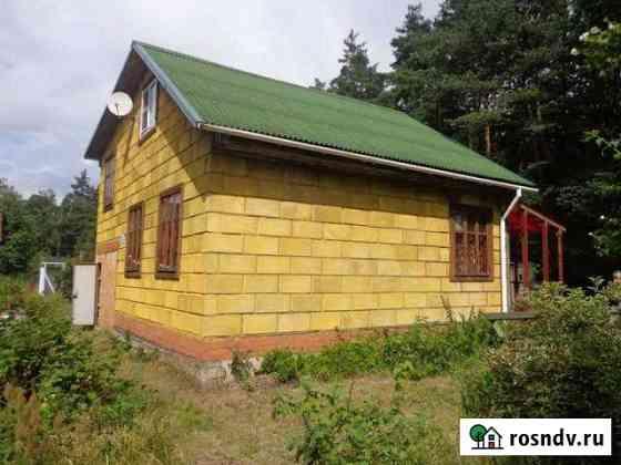 Дом 92.2 м² на участке 10 сот. Усть-Луга