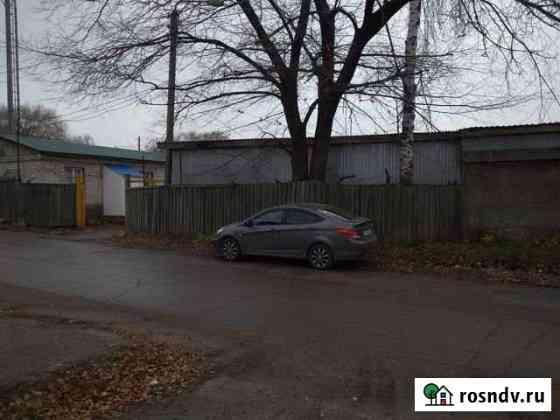 К продаже производство, склад+офисный комплекс Ульяновск
