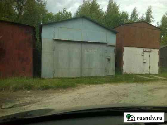Гараж >30 м² Давыдово