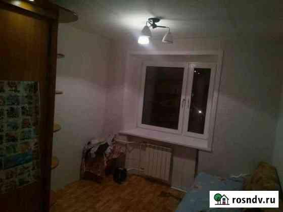 Комната 14 м² в 3-ком. кв., 1/4 эт. Иркутск