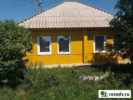 Дом 44.3 м² на участке 11.9 сот. Назарово