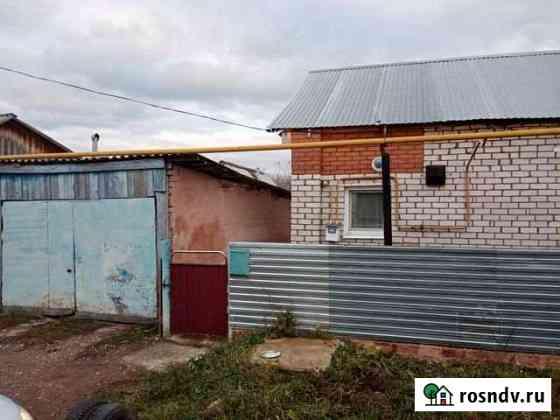 1-комнатная квартира, 43 м², 1/1 эт. Красноусольский
