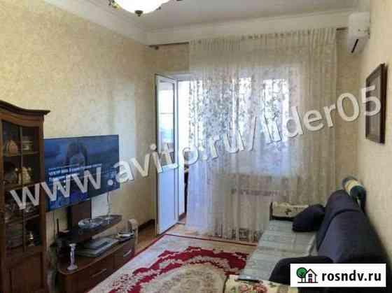 1-комнатная квартира, 42 м², 6/10 эт. Махачкала