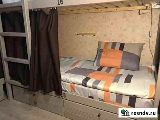 Комната 20 м² в 2-ком. кв., 1/5 эт. Москва