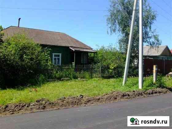 Дом 33 м² на участке 14.4 сот. Путятино
