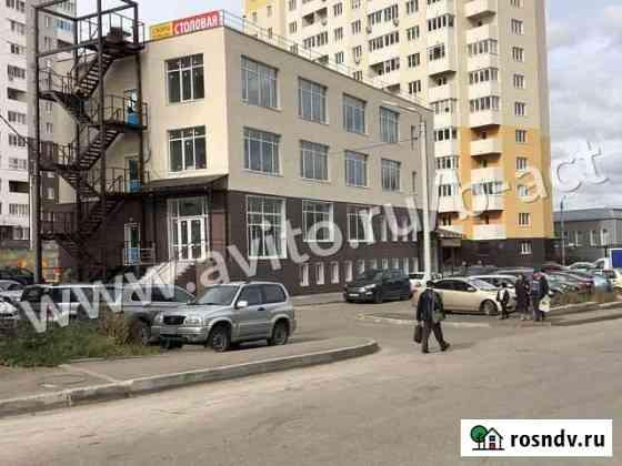 Офис, открытое пространство Владимир