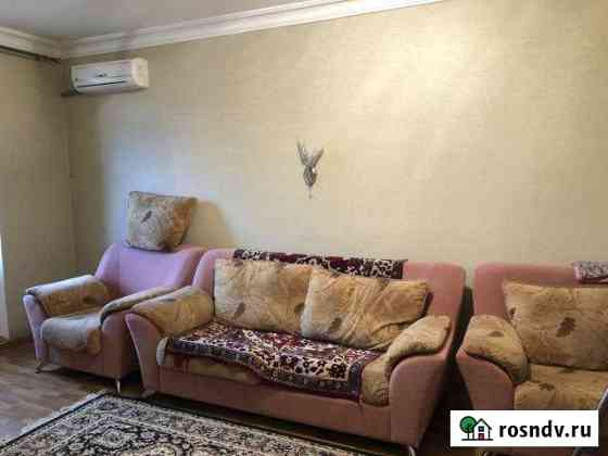1-комнатная квартира, 35 м², 3/5 эт. Каспийск