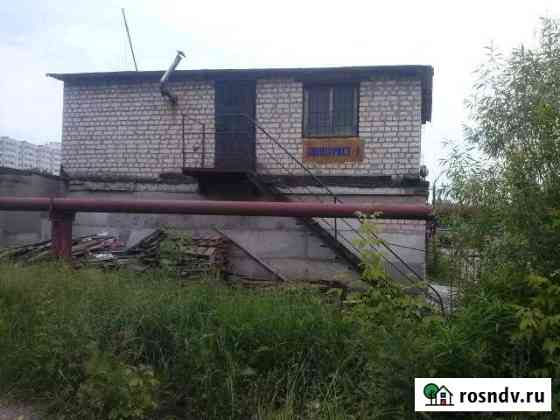Гараж 27 м² Рязань