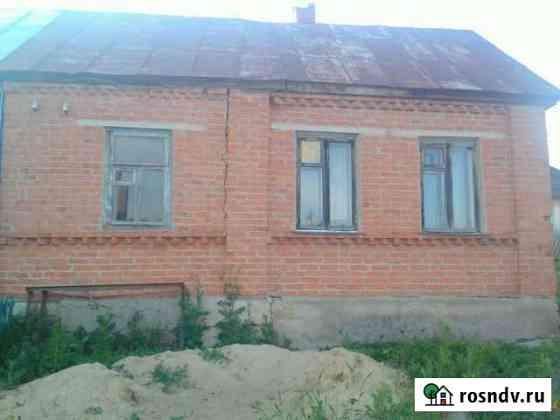 Дом 35 м² на участке 2 сот. Елец