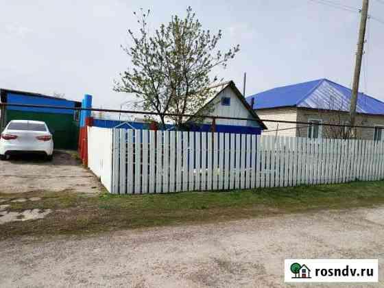 Дом 62 м² на участке 12 сот. Красноармейское
