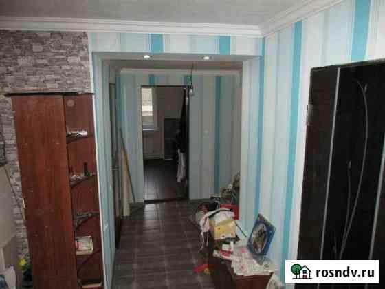 4-комнатная квартира, 56.7 м², 1/1 эт. Свободы