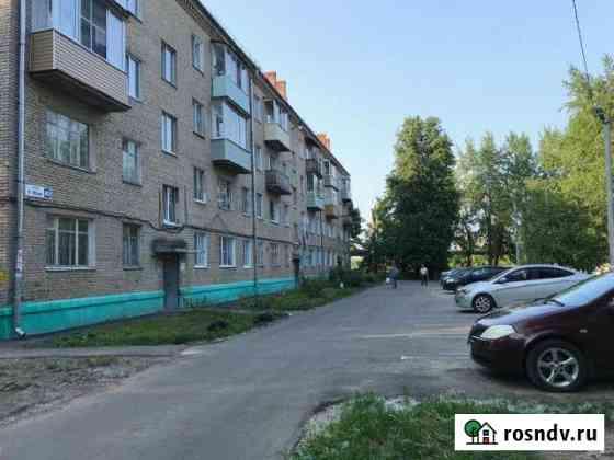 1-комнатная квартира, 31.4 м², 1/4 эт. Краснозаводск