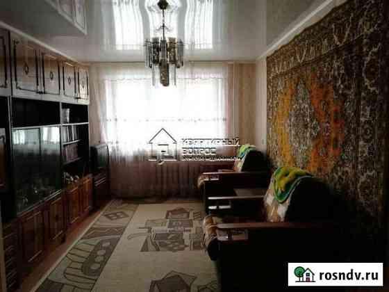 3-комнатная квартира, 61.4 м², 1/5 эт. Кумертау