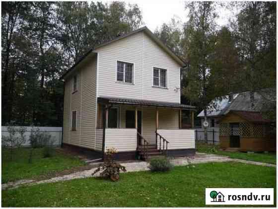 Дом 80 м² на участке 5.5 сот. Киевский