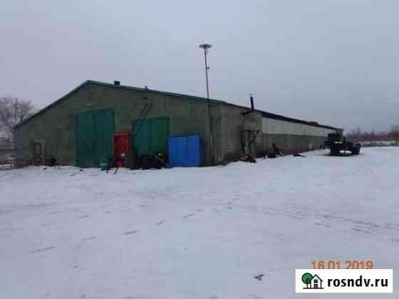 Производственное помещение, 11433 кв.м. Цимлянск