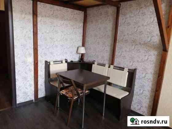 1-комнатная квартира, 27 м², 4/4 эт. Кольцово