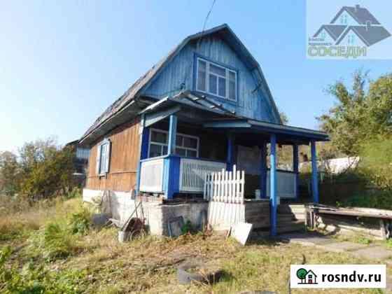 Дом 38 м² на участке 24 сот. Новокузнецк