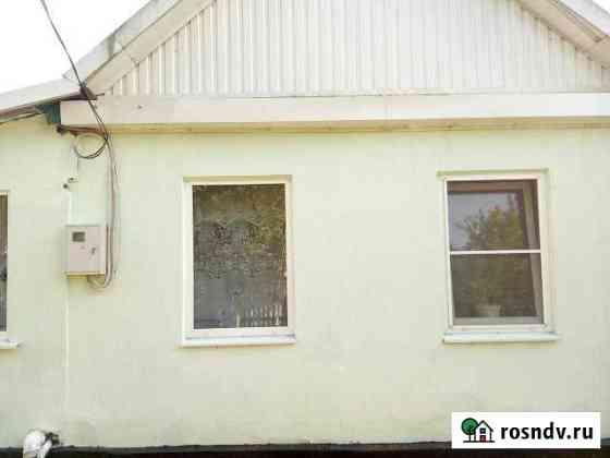 Дом 46 м² на участке 14 сот. Ахтырский