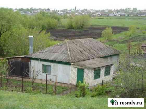 Дом 100 м² на участке 14 сот. Жердевка