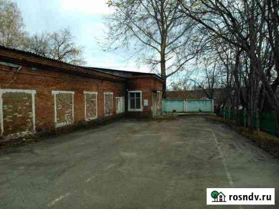 Складское помещение, 1176 кв.м. Яшкино