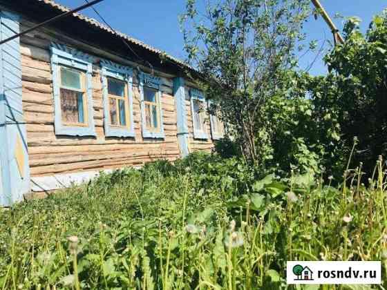 Дом 46 м² на участке 21 сот. Русский Акташ