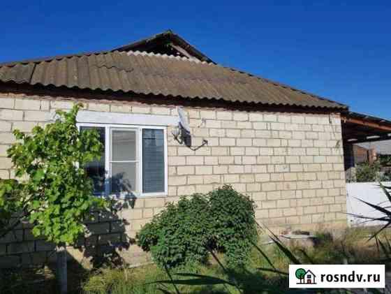 Дом 100 м² на участке 3 сот. Новокаякент