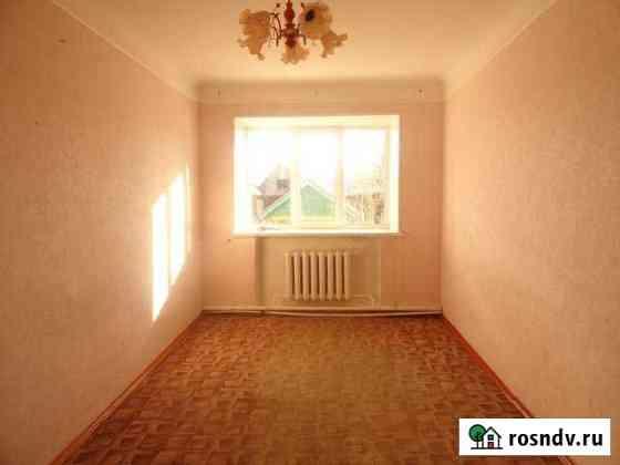 3-комнатная квартира, 56 м², 1/2 эт. Красноусольский