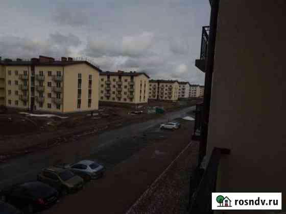 1-комнатная квартира, 38 м², 3/4 эт. Щеглово
