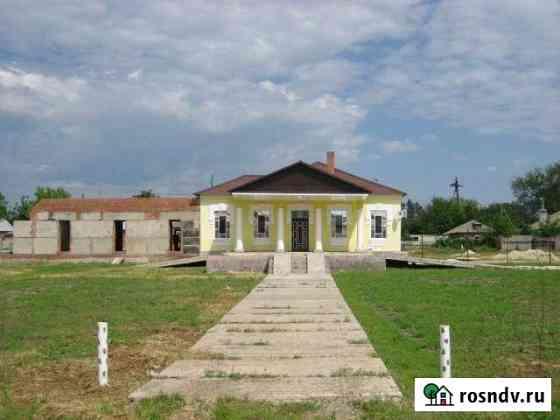 Дом 286 м² на участке 44 сот. Песчанокопское