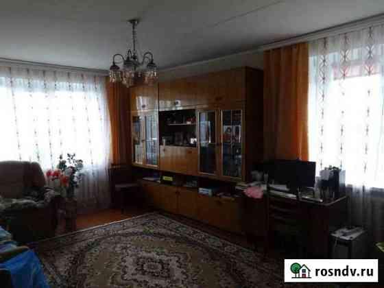 3-комнатная квартира, 71.7 м², 2/2 эт. Перевоз