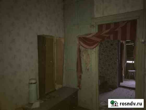 2-комнатная квартира, 40 м², 1/1 эт. Каменногорск